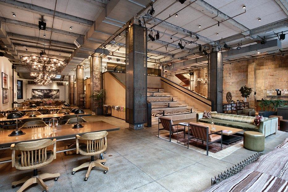Hospitality Design Expertise Robert-Marchetti-Neuehouse